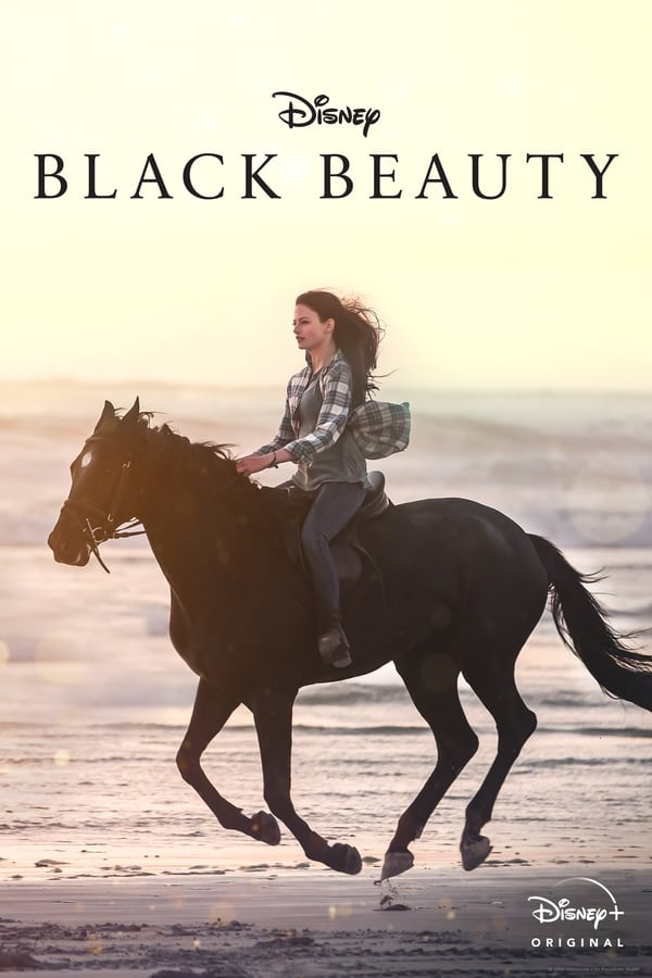 Black Beauty (2020) 720p WEBRip Dual Audio [Unofficial Dubbed] Hindi-English x264 AAC