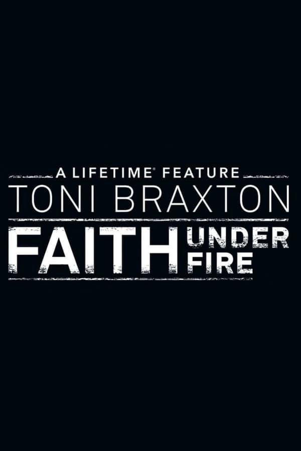 Faith Under Fire: The Antoinette Tuff Story