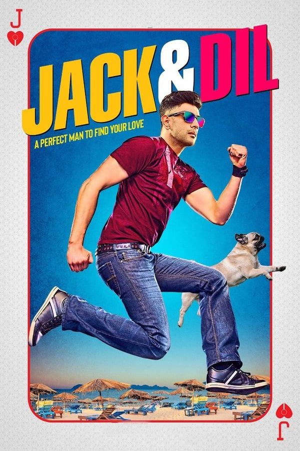 Jack & Dil 2019 720p Hindi HDTV Rip H264 AC3 2.0