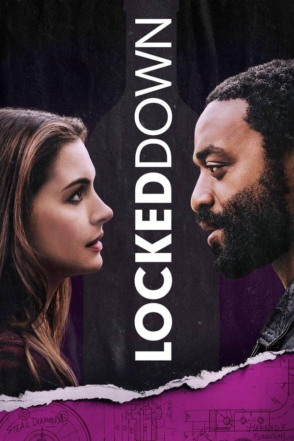 Lockdown Film Complet en Streaming VF