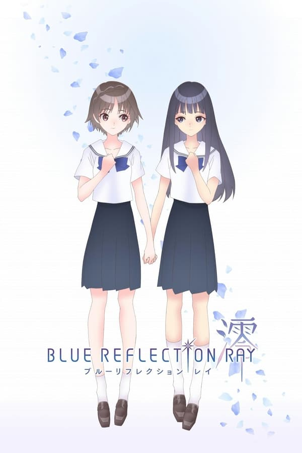 Assistir Blue Reflection Ray Online