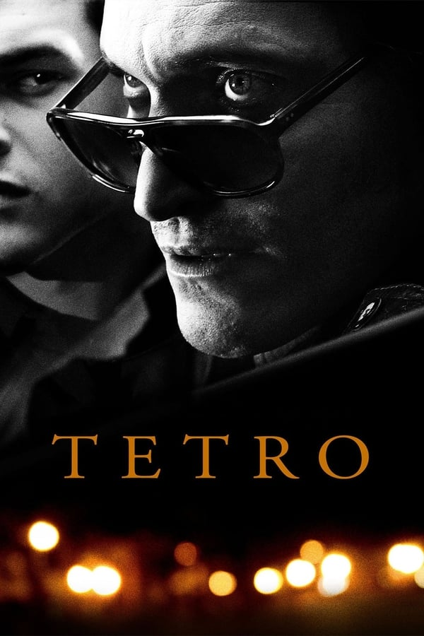 ტეტრო / Tetro ქართულად