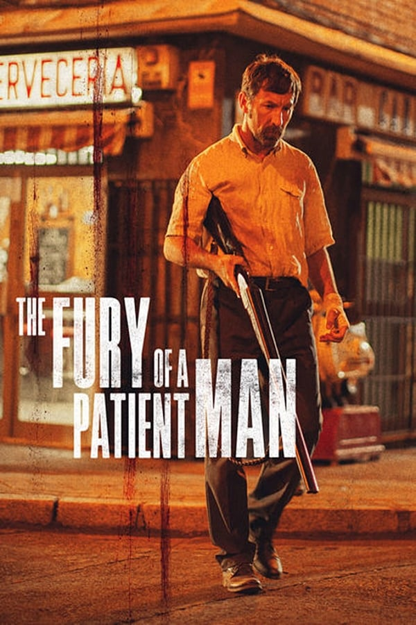 |FR| The Fury of a Patient Man