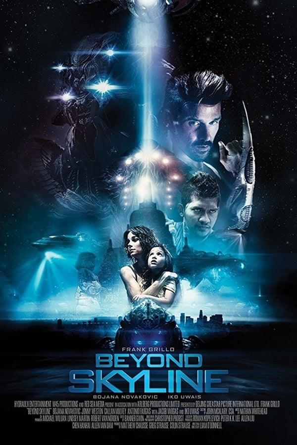 Beyond Skyline (Más allá del horizonte)