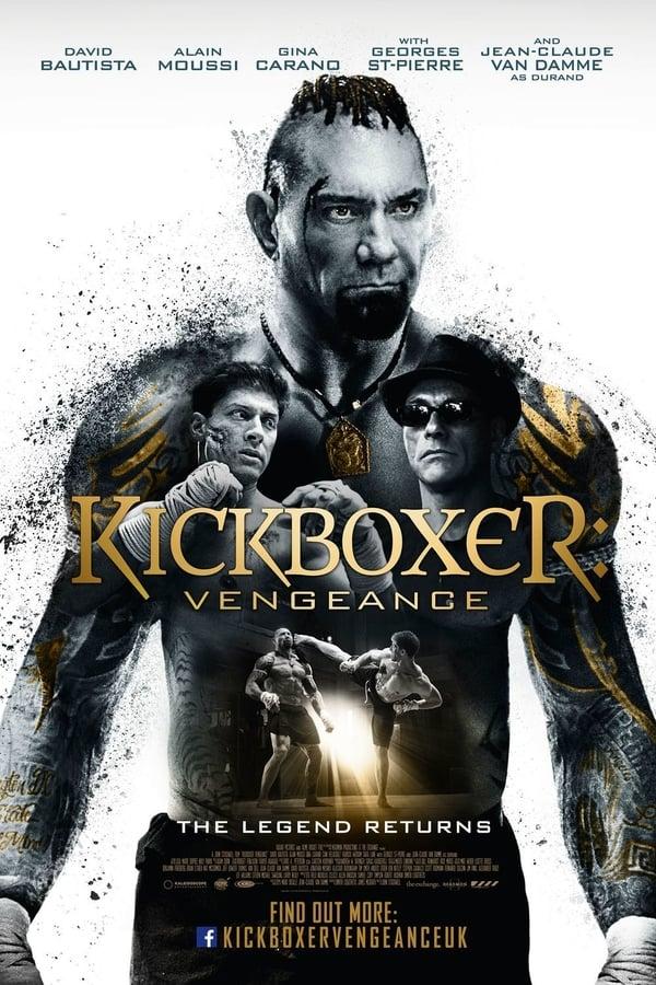Kickboxer: Vengeance - 2016