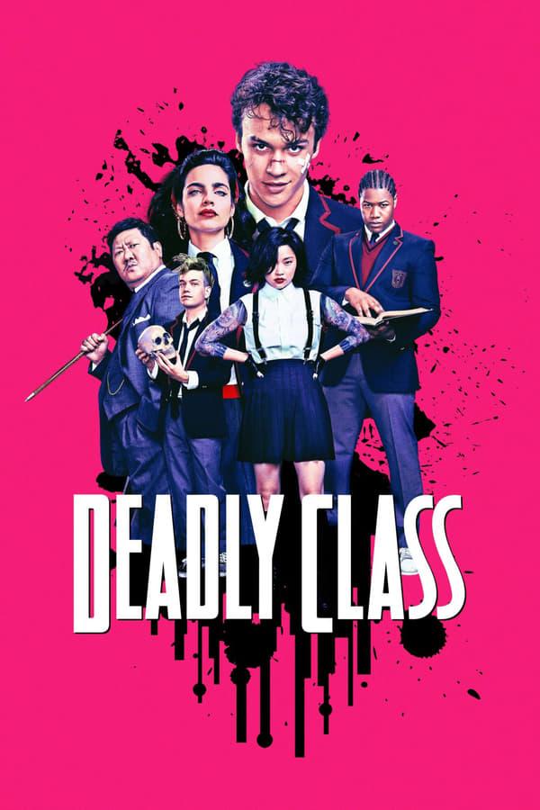 Deadly Class - Season 1
