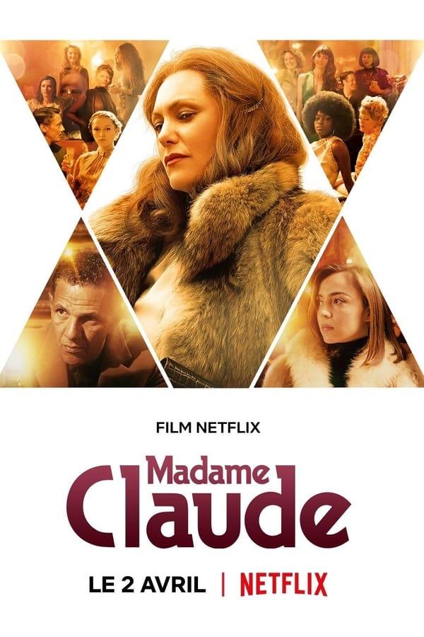 DE - Madame Claude (2021)