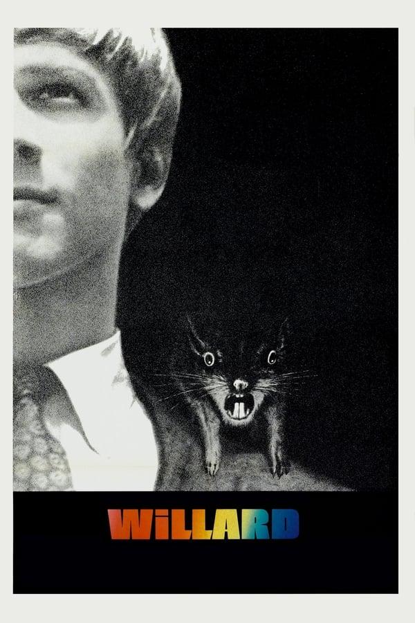 La revolución de las ratas (Willard)