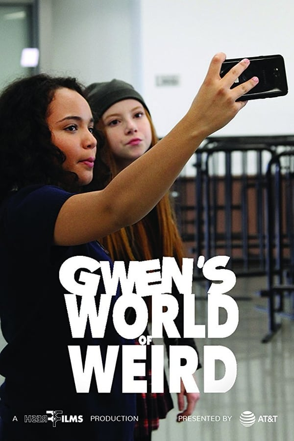 Gwen's World of Weird