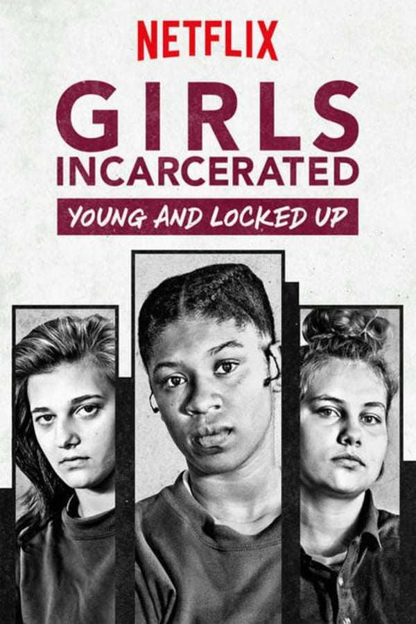 Jeunes filles en prison Saison 1 En Streaming