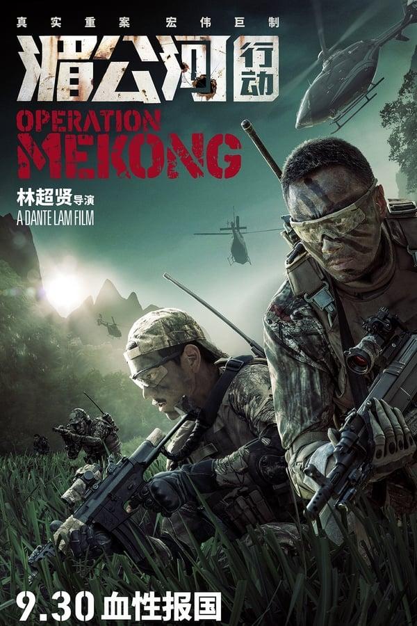 Operaţiunea Mekong - 2016