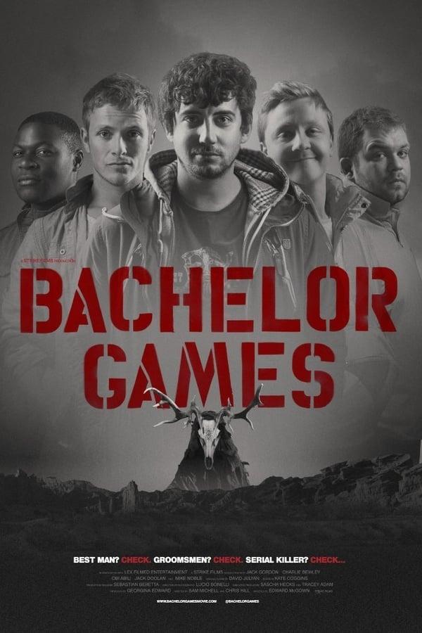 Bachelor Games