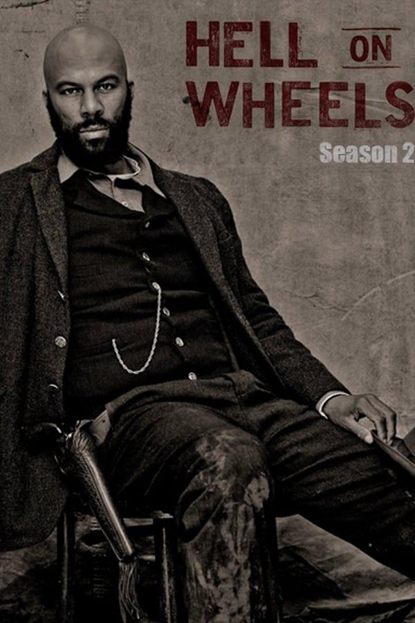 Pragaras ant ratų (2 sezonas)