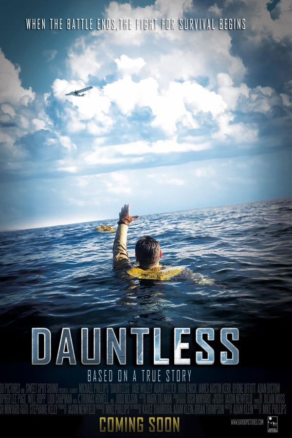 Dauntless: The Battle of Midway (2019) English Full Movie 1080p WEB-DL |720p |1.53GB|870MB | Download | Watch Online | Direct Links | GDrive