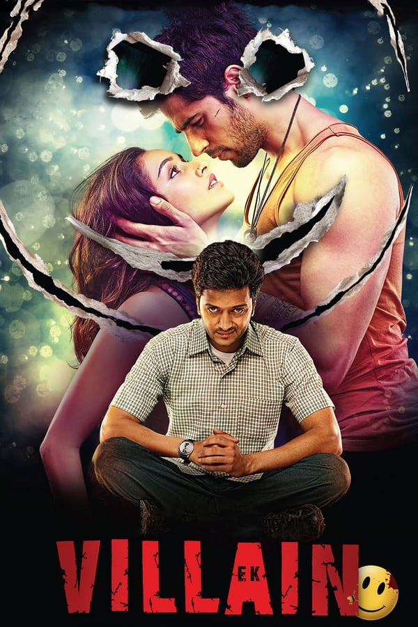 Ek Villain (2014) Hindi | x264 Blu-Ray | 1080p | 720p | 480p | Download | Watch Online | GDrive | Direct Links