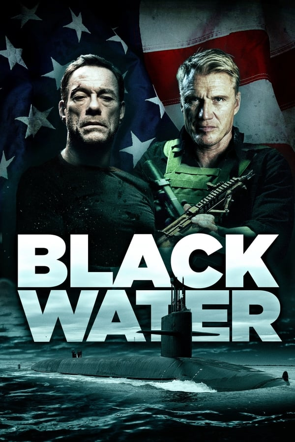 Black Water (2018) Online Dublado e Legendado