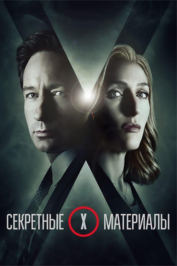 Секретные материалы (сериал, 1-11 сезон)