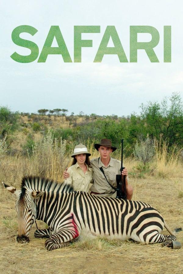 |FR| Safari
