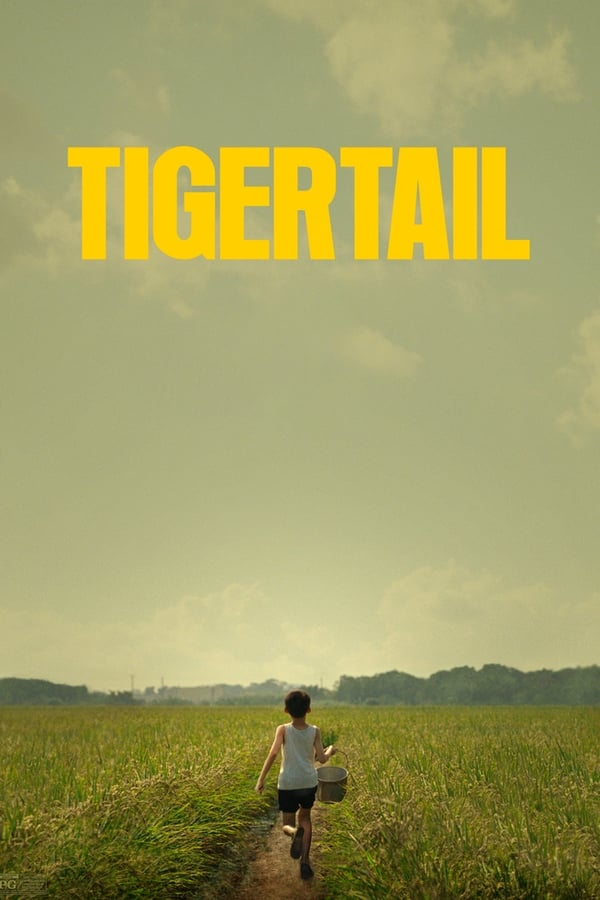 Tigertail (2020) English | Netflix Exclusive