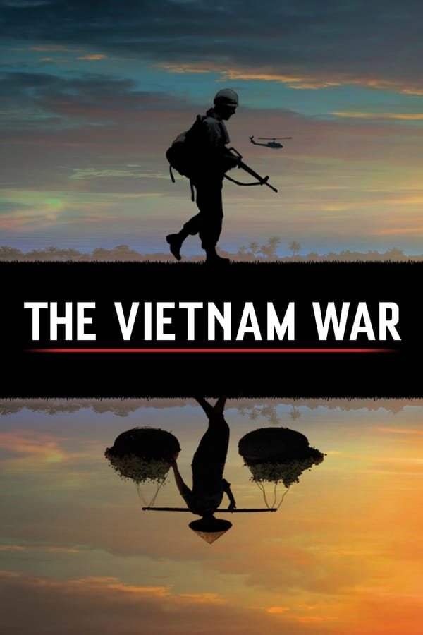 The Vietnam War Season 1 Complete
