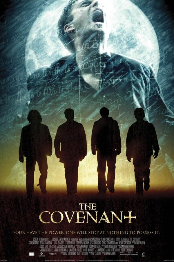|FR| The Covenant