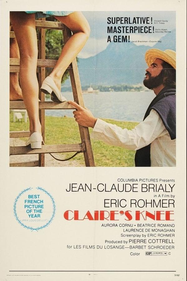 Claire's Knee