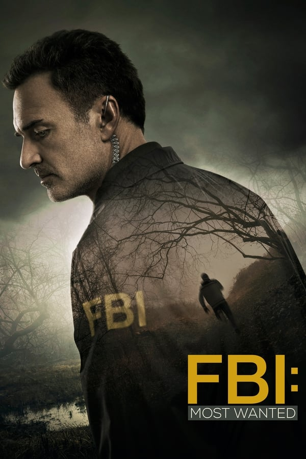 FBI: Most Wanted season 1 poster