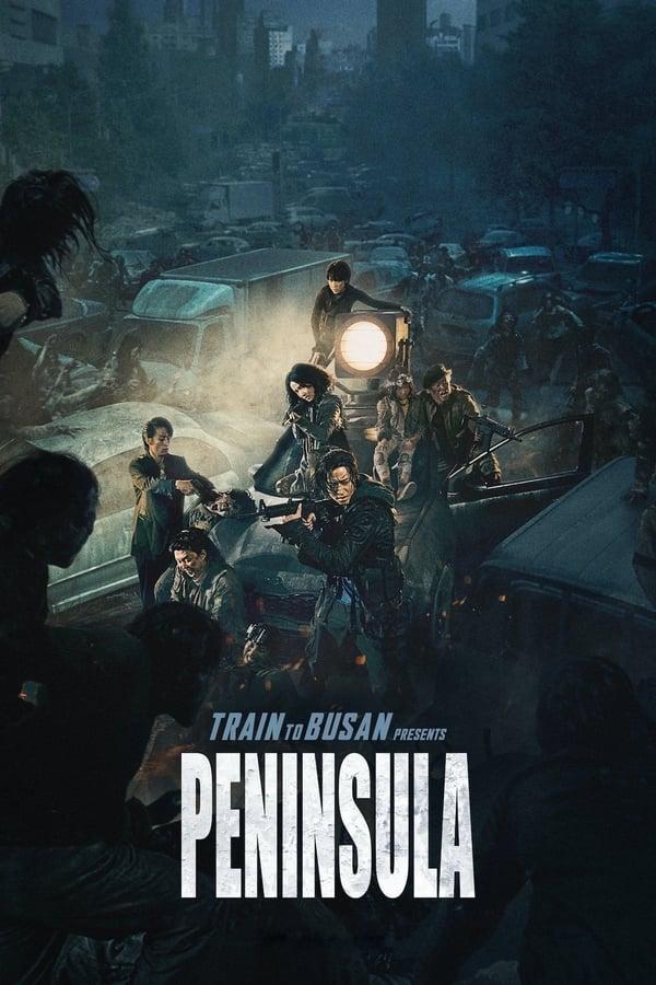 Peninsula (2020) Korean | x264 WEB-DL | 1080p | 720p | 480p | Download | Direct Links | GDrive