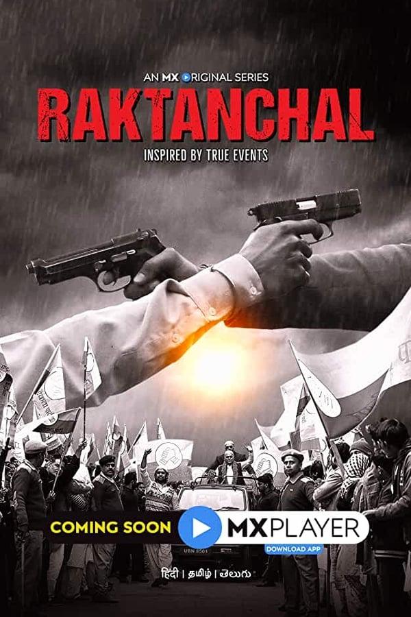 Raktanchal | 2020 | S01 Complete | Hindi | 1080p | 720p MX WEB-DL