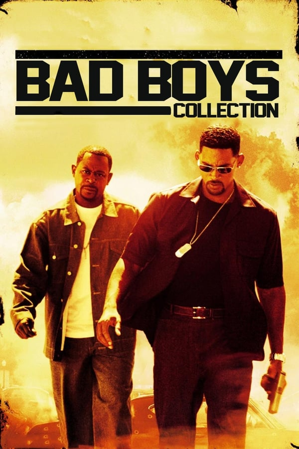 Bad Boys All Parts Collection BluRay Hindi English 300mb 480p 1GB 720p 4GB 10GB 1080p