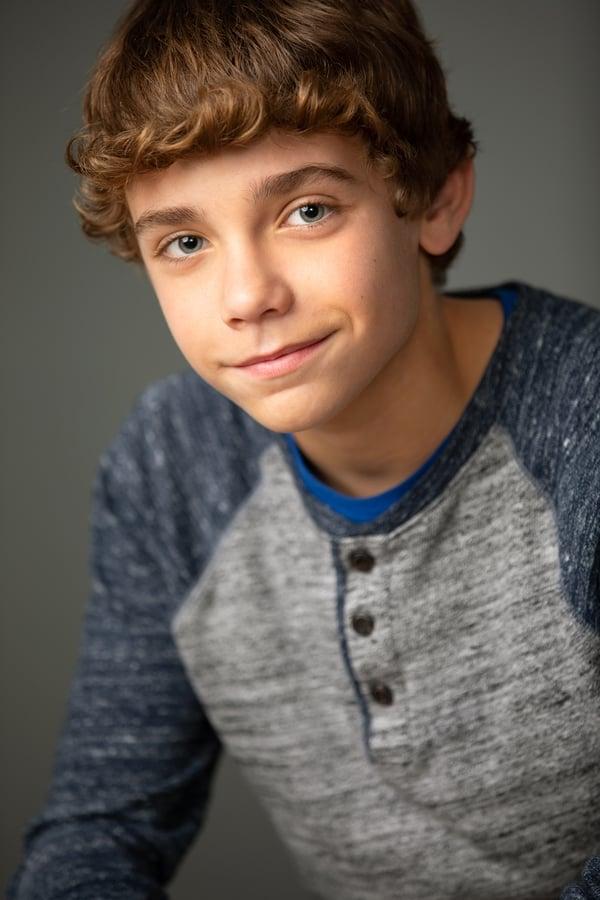 Brody Scharr