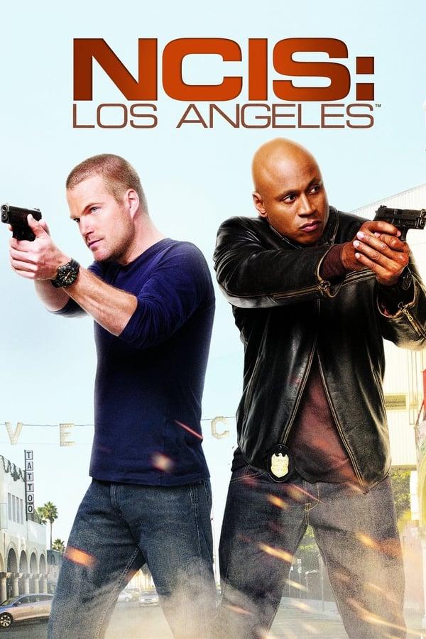 NCIS: ლოს–ანჯელესი სეზონი 5 / NCIS: Los Angeles Season 5 ქართულად