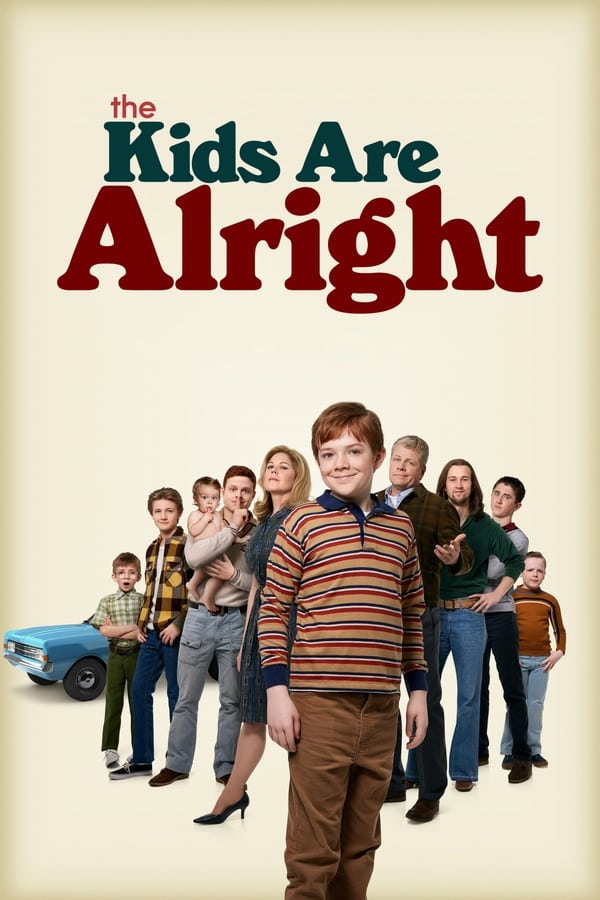 Assistir The Kids Are Alright