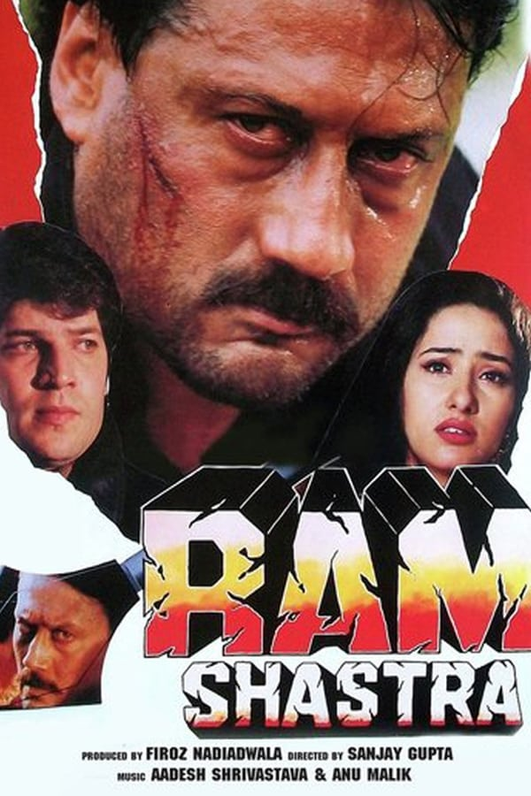 Ram Shastra (1995) Hindi 1080p | 720p | WEB-DL | 3.2GB,2.7GB | Download | Watch Online | Direct Links | GDrive