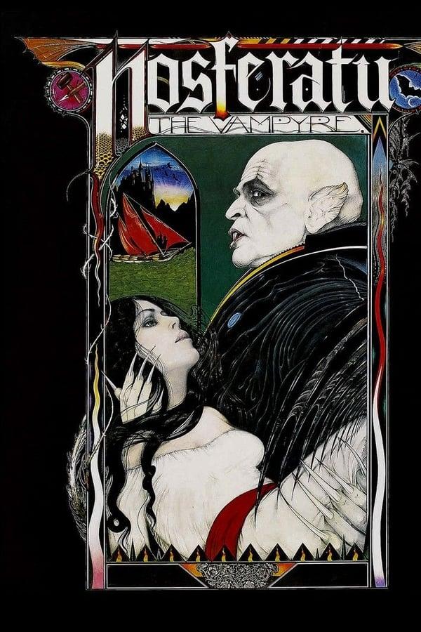 ნოსფერატო: ღამის აჩრდილი / Nosferatu the Vampyre (Nosferatu: Phantom der Nacht) ქართულად