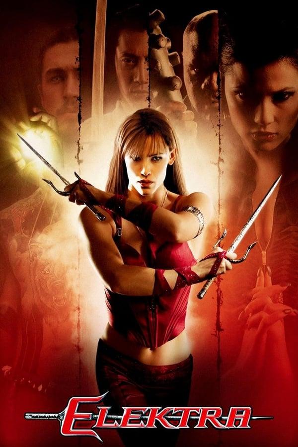 Elektra (2005) REMUX 1080p Latino – CMHDD