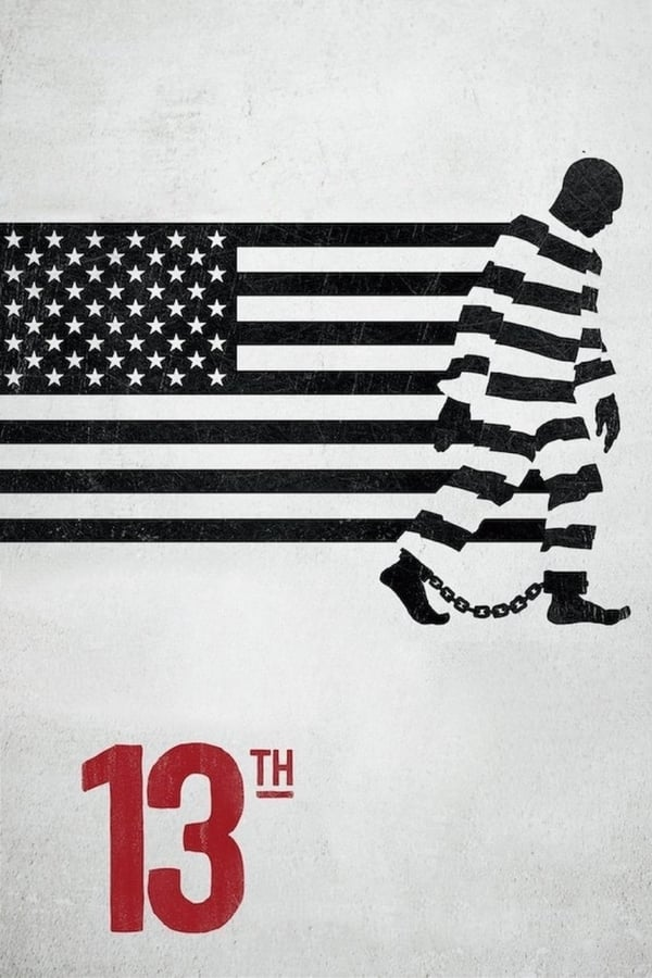 13th (2016) Poster