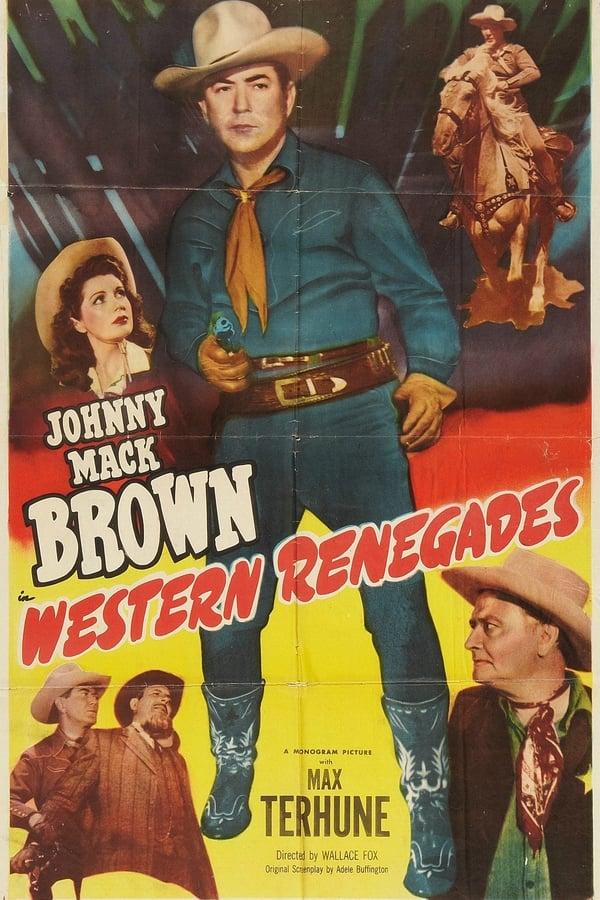 Western Renegades