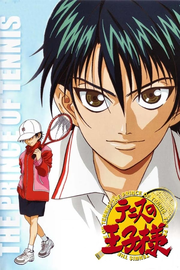 Assistir The Prince of Tennis Online