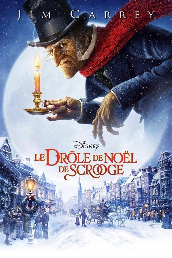mod(BD 1080p)* Le Drôle de Noël de Scrooge Streaming Français