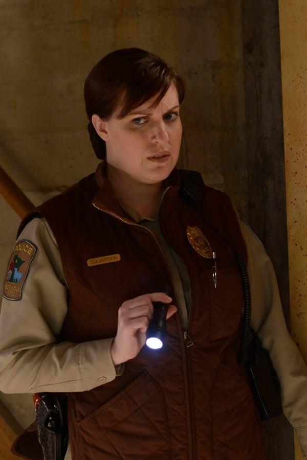 Fargo 1. Sezon 5. Bölüm izle