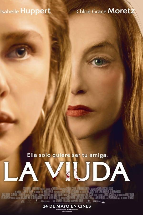 La Viuda (Greta)