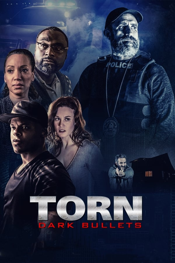 Torn: Dark Bullets (Hindi Dubbed)