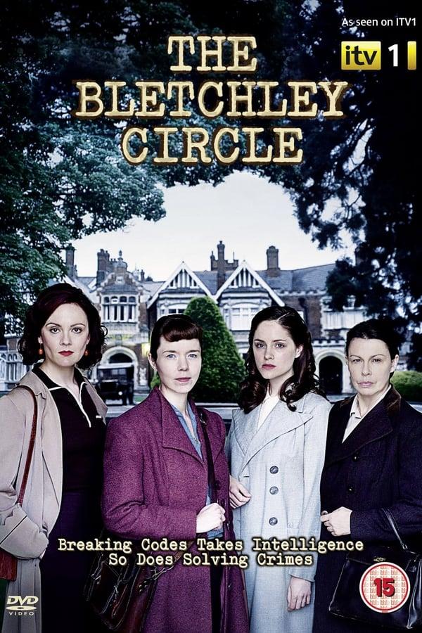 The Bletchley Circle – Cod pentru crimă (2012)