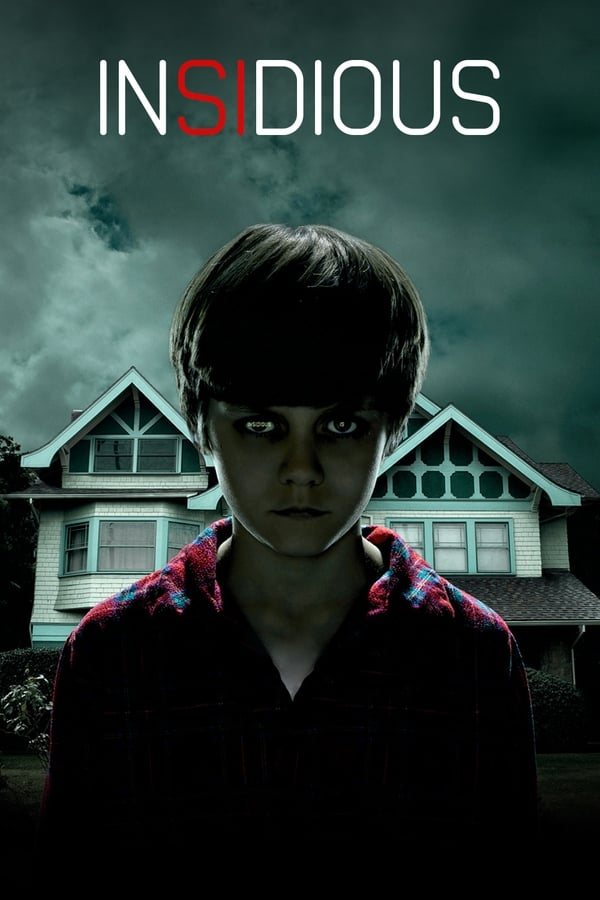 Insidious(2010) [Hindi 2.0+English 5.1] | x265 | Bluray | 720p | 480p | Download | Watch Online | GDrive | Direct Links