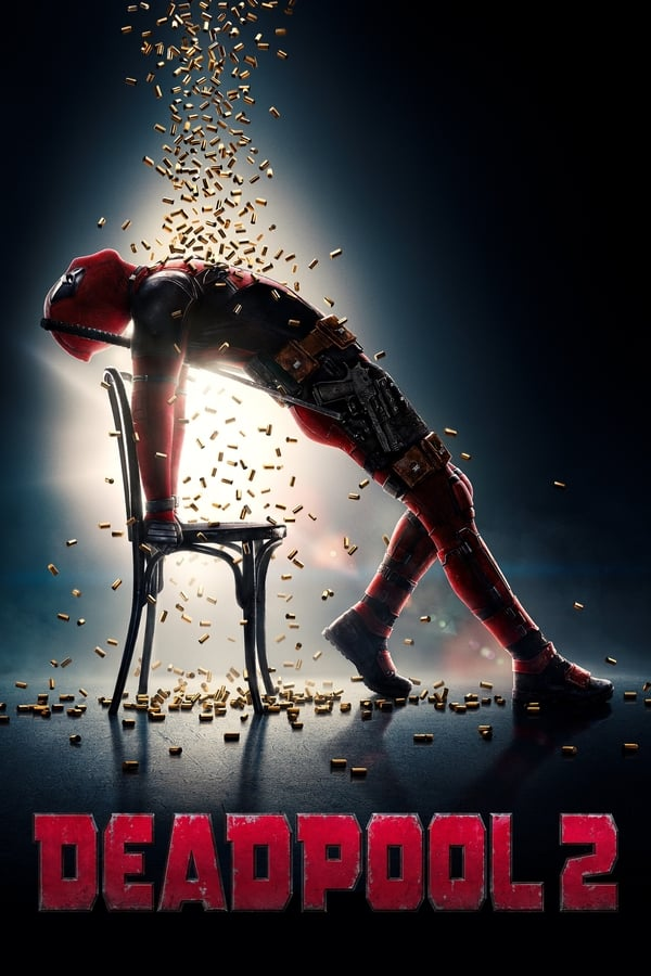 |FR| Deadpool 2 (AUDIO)