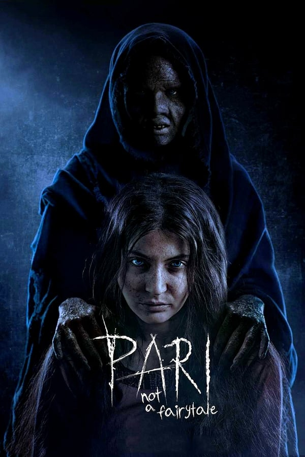 Pari (2018) Hindi 1080p | 720p | WEB-DL | 1.4GB 900MB | Download | Watch Online | Direct Links | GDrive