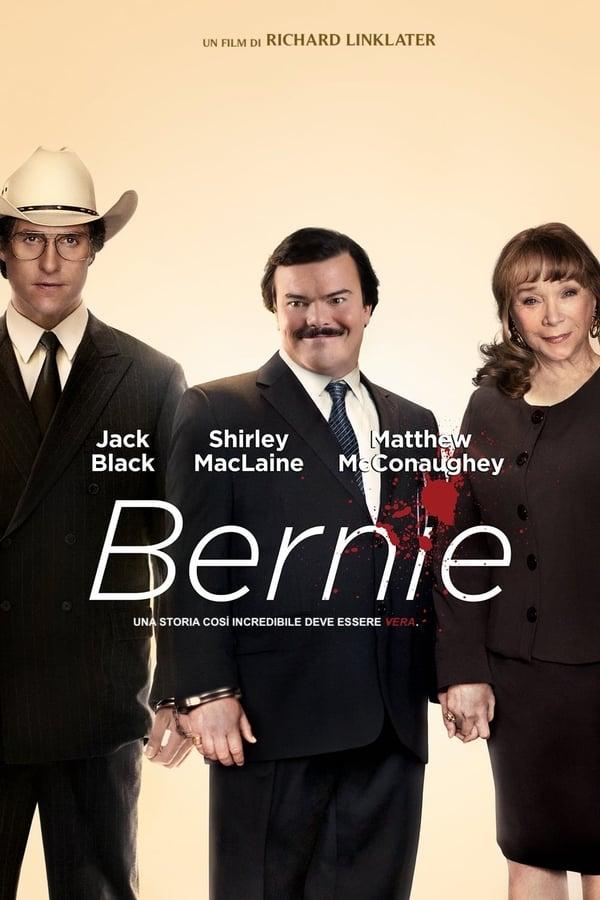 ბერნი / Bernie ქართულად