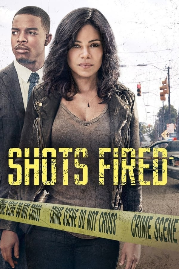 Shots Fired - Season 1