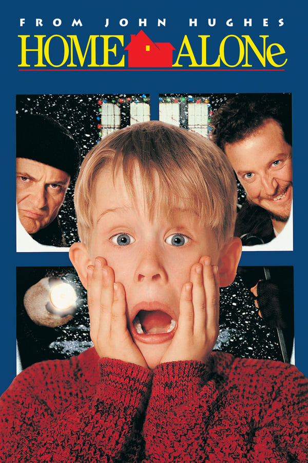|FR| Home Alone